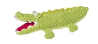 Alex the Alligator Rattle