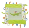 Alex the Alligator Multifunction Blankie