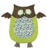 Bennett the Owl Nap Mat