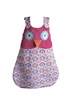 Pinkie the Owl Sleep Sack