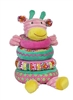 Ginny the Giraffe Stacking Toy