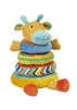 Jonathan the Giraffe Stacking Toy