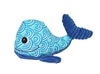Wally the Whale Rattle