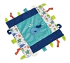 Wally the Whale Multifunction Blankie