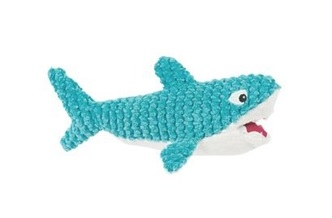 Gil the Shark Rattle