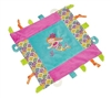 Sandy the Mermaid Multifunction Blankie