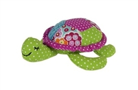 Sea Life Sea Turtle Rattle