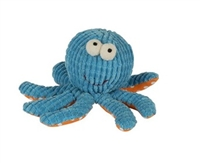 Sea Life Octopus Rattle