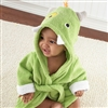 Little Monster Hooded Spa Robe