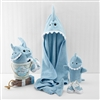 Let the Fin Begin 4-Piece Bath Gift Set