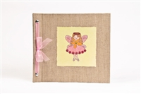 Fairy Photo Memory Book