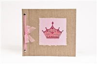 Little Princess Photo Memory Book