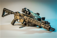ENHANCED DUTY CARBINE (EDC)