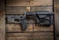 SPR LOWER RECEIVER, COMPLETE