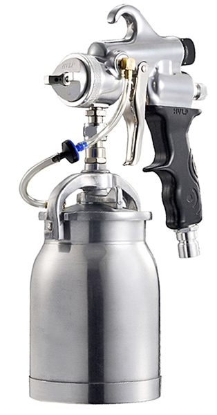AeroJet RS1 HVLP Turbine Spray Gun Non-Bleed Type