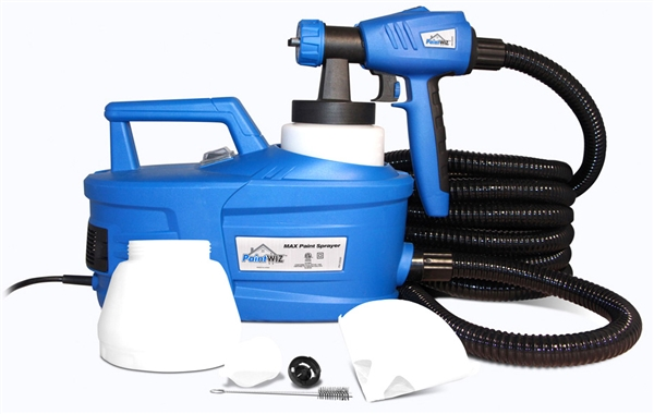 PaintWIZ PW2500 Turbine Max Paint Sprayer