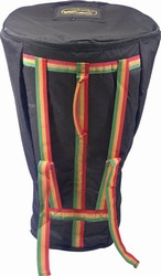 "Large Djembe,Ashiko  Bag to fit 16""x 26"""