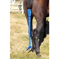 Best discount prices on the Centaur® Stretch Braid n Tail Bag designed for easy braiding. Keep your horses tail clean and tangle free in this Stretchy braided tail bag.