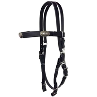 Angel Fire Western Bridle for Sale!