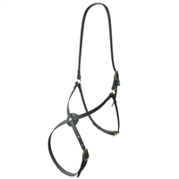 Beta Biothane Figure 8 Noseband for Sale!