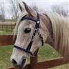Trail Bridle - 1 Piece Nose Band for Sale!