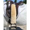 "Shear Comfort Sheepskin Stirrup Leather Covers 2.5"" or sale!"