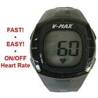 V-MAX  Basic Receiver Watch for Sale
