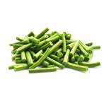 "Green Bean 1"" FREEZE DRIED BULK"