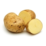 "Potato 3/8"" Diced 10 Minute FREEZE DRIED BULK"