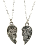 BEST FRIEND NECKLET