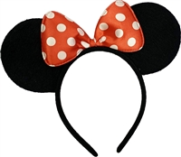 HWA3058-5 MOUSE EARS