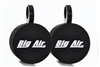 "Big Air 6.5"" Single Bullet Neoprene Cover (1 pair)"