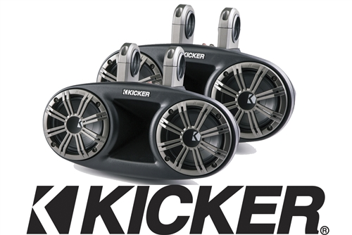 Kicker KMT67 Long-Range Tower System