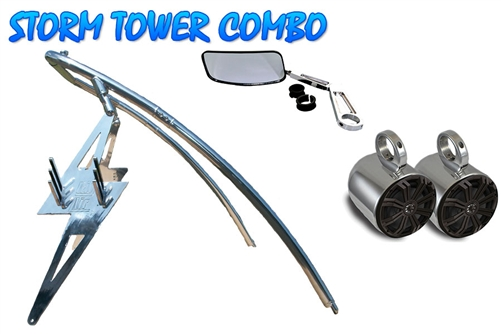 Big Air Storm Tower Combo #2