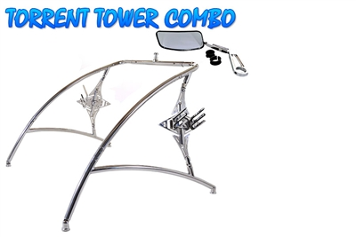 Big Air Torrent Tower Combo #6