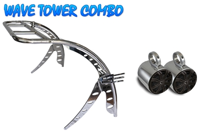 Big Air Wave Tower Combo #2