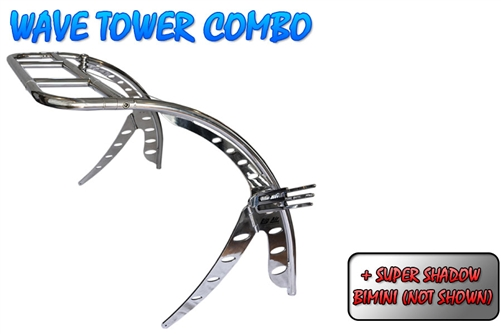 Big Air Wave Tower Combo #3