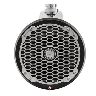 "Skylon Rockford Fosgate Punch 6"" Coax Speakers"
