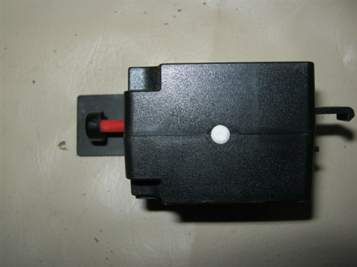 Jaguar Xj6 Inertia Fuel Cutoff Switch