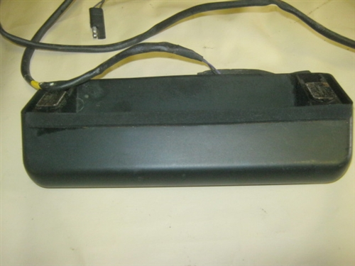 Jaguar Xj6 Third Brake Light Jaguar Part Number Dac4817