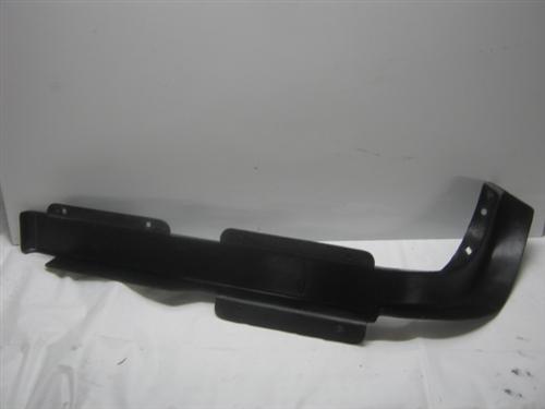 Jaguar Xj6 Wiring Harness Shield - Right