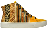 NEW NEW SINCHI-RO2 High Top Amber