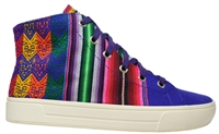 NEW SINCHI-RO2 High Top Berry