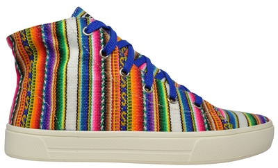 NEW SINCHI-RO2 High Top Colorful