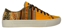 NEW SINCHI-RO2 Low Top Amber