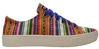 NEW SINCHI-RO2 Low Top Colorful