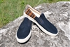 Sinchi Slip-on Navy Blue