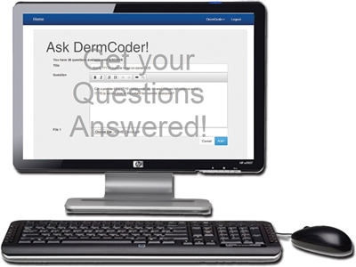 Dermatology Coding and Billing Question Answers