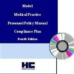 Model Medical Practice Personnel Policy Manual