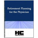 Retirement Planning for the Physician